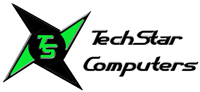 TechStar Computers Repair Services.